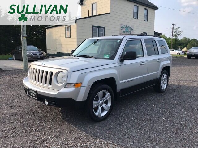 2012 Jeep Patriot Sport 2WD Woodbine NJ