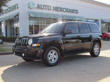 2012_Jeep_Patriot_Sport 2WD*BRAKE ASSIST,ENGINE IMMOBILIZER,KEYLESS ENTRY,_ Plano TX