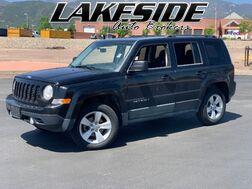 2012_Jeep_Patriot_Sport 4WD_ Colorado Springs CO