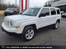 2012_Jeep_Patriot_Sport_ Covington VA