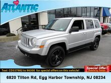 2012_Jeep_Patriot_Sport_ Egg Harbor Township NJ