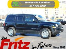 2012_Jeep_Patriot_Sport_ Fishers IN