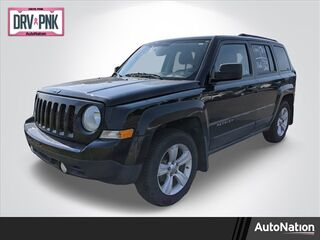 2012_Jeep_Patriot_Sport_ Littleton CO
