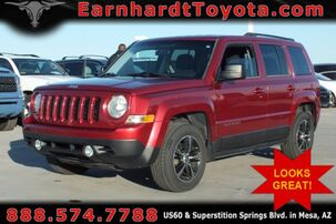 2012_Jeep_Patriot_Sport_ Phoenix AZ