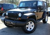 2012 Jeep Wrangler ** SPORT ** - w/ FULL TOW PACKAGE