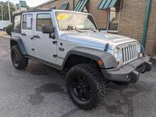 2012_Jeep_Wrangler_2012 Wrangler Unlimited Rubicon 4x4 Call of Duty MW3_ Knoxville TN