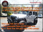 2012 Jeep Wrangler 4WD Unlimited Call of Duty