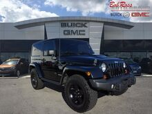 2012_Jeep_Wrangler_Call of Duty MW3_ Centerville OH
