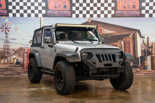 2012 Jeep Wrangler Freedom Edition Bristol PA