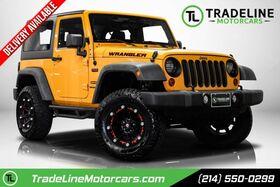 2012_Jeep_Wrangler_Freedom Edition_ CARROLLTON TX