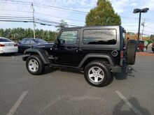 2012_Jeep_Wrangler_Rubicon_ East Windsor CT