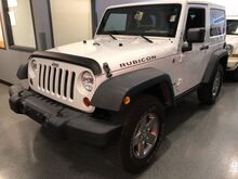 2012_Jeep_Wrangler_Rubicon_ Fort Wayne Auburn and Kendallville IN