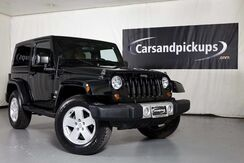 2012_Jeep_Wrangler_Sahara_ Dallas TX