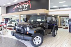 2012_Jeep_Wrangler_Sport - Stick Shift, Air Conditioning_ Cuyahoga Falls OH