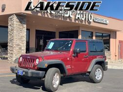 2012_Jeep_Wrangler_Sport 4WD_ Colorado Springs CO