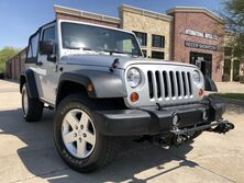 Jeep Wrangler Sport 4X4 - Cold A/C - Flat Tow Package 2012