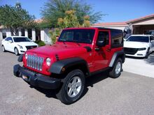 2012_Jeep_Wrangler_Sport_ Apache Junction AZ