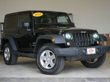 2012_Jeep_Wrangler_Sport_ Epping NH