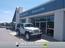 2012_Jeep_Wrangler_Sport_ Greenville SC