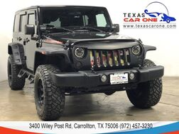 2012_Jeep_Wrangler_UNLIMITED RUBICON 4WD AUTOMATIC HARD TOP CONVERTIBLE NAVIGATION_ Carrollton TX