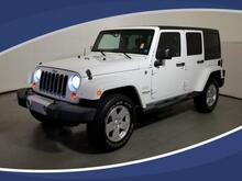 2012_Jeep_Wrangler Unlimited_4WD 4dr Sahara_ Cary NC