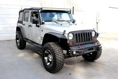 2012_Jeep_Wrangler Unlimited_6 speed Manual 4 Door 3.6L 4x4 JK_ Knoxville TN