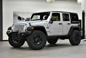 2012 Jeep Wrangler Unlimited Call of Duty MW3