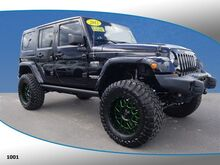 2012_Jeep_Wrangler Unlimited_Call of Duty MW3_ Clermont FL