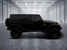 2012 Jeep Wrangler Unlimited Call of Duty MW3 San Antonio TX