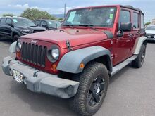 2012_Jeep_Wrangler Unlimited_Freedom Edition_ Kihei HI