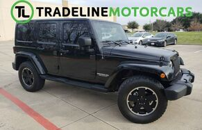 2012_Jeep_Wrangler Unlimited_LEATHER, NAVIGATION, BLUETOOTH, AND MUCH MORE!!!_ CARROLLTON TX