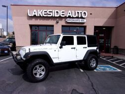 2012_Jeep_Wrangler_Unlimited Rubicon 4WD_ Colorado Springs CO