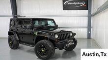 2012_Jeep_Wrangler Unlimited_Rubicon_ Dallas TX