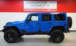 2012_Jeep_Wrangler_Unlimited Rubicon_ Greenwood Village CO
