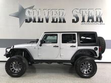 2012_Jeep_Wrangler Unlimited_Rubicon Rock Crawler_ Dallas TX