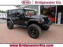 2012_Jeep_Wrangler Unlimited_Sahara 4WD,_ Bridgewater NJ