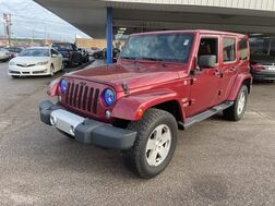 2012_Jeep_Wrangler Unlimited_Sahara 4WD_ Cleveland OH
