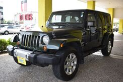 2012_Jeep_Wrangler_Unlimited Sahara 4WD_ Houston TX