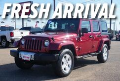 2012_Jeep_Wrangler Unlimited_Sahara_ Brownsville TX