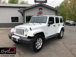 2012_Jeep_Wrangler Unlimited_Sahara_ Middlebury IN