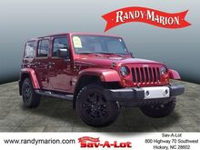 2012_Jeep_Wrangler_Unlimited Sahara_ Mooresville NC