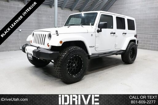 2012_Jeep_Wrangler_Unlimited Sahara_ Orem UT