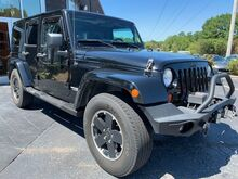2012_Jeep_Wrangler_Unlimited Sahara_ Raleigh NC