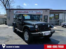 2012_Jeep_Wrangler Unlimited_Sahara_ South Amboy NJ