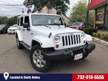 2012_Jeep_Wrangler Unlimited_Sahara_ South Amboy NJ