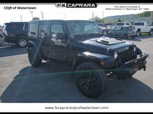 2012_Jeep_Wrangler_Unlimited Sahara_ Watertown NY