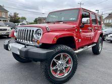 Jeep Wrangler Unlimited Sahara Whitehall PA