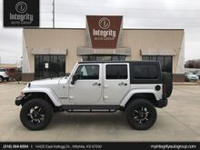2012_Jeep_Wrangler Unlimited_Sahara_ Wichita KS