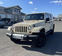 2012_Jeep_Wrangler Unlimited_Sahara_ Yakima WA