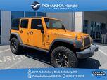 2012 Jeep Wrangler Unlimited Sport ** Guaranteed Financing **